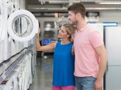 7 rzeczy, o których powinnaś wiedzieć przed zakupem pralki