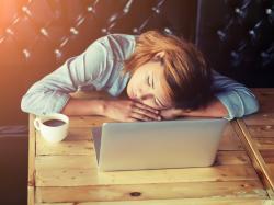 7 rzeczy, przez które tracisz energię