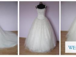 70 sukienek ślubnych