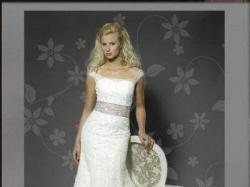 70 szt sukni ślubnych
