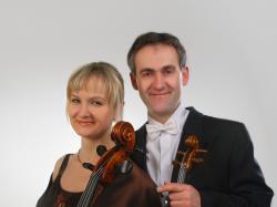 """"""" A DUE ARCHETTI """" - duet na ślub"""