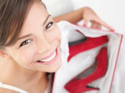 ABC twoich stóp przed zakupem butów