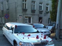 """""""abc"""" wynajem aut do ślubu Lux-slub"""