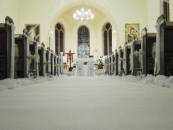 ABO Decor - Dekoracje ślubne i okolicznościowe, sal weselnych i kościołów