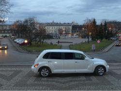 ! Absolutnie  luksusowe, samochody do ślubu w Rzeszowie