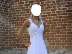 Absolutnie niepowtarzalna suknia
