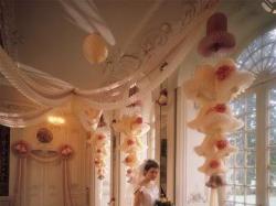Absolwentka ASP wykona dekoracje ślubne