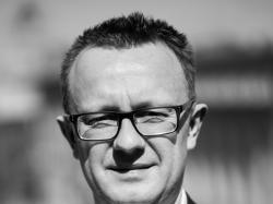 Adam Zawielak psycholog, psychoterapeuta Poznań Piątkowo