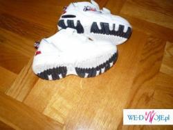 Adidaski FISHER PRICE USA6 dla synka 13CM