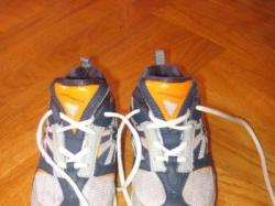 Adidaski NEW BALANCE US8 EUR25 15CM
