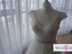 Affinity Bridal model Beverley kupiony za 4000zł sprzedam za 1300!