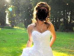 AGNES Piękna Suknia Ślubna!!!