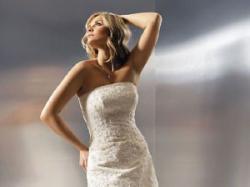 Agnes suknia Ślubna Model 1469