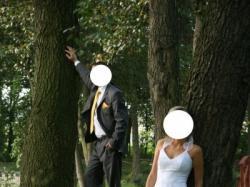 AGORA suknia ślubna z klasą