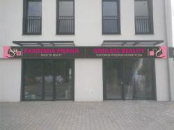 Akademia Piękna Jagodno - kosmetyczka