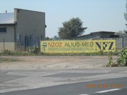 Alius-Med Kinesiotaping- PRZYCHODNIA REHABILITACJI