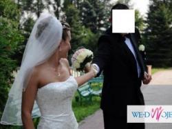 Allure Bridals 8362