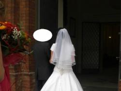 ALLURE BRIDALS 8487