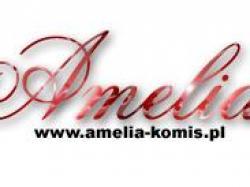 Amelia Komis Mody Ślubnej i Wieczorowej