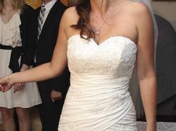 """""""Amelia"""" suknia ślubna- sprzedam"""