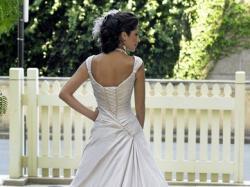 Amerykanska suknia Maggie Sottero model MARISSA