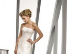 Amerykańska suknia MORI LEE 2203 IVORY