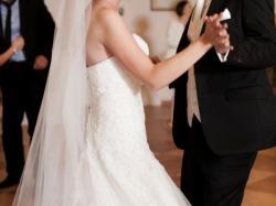 Amy Love Caprice suknia Ivory 36/38