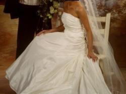 ANABEL - suknia ślubna