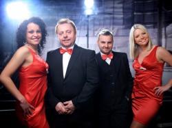 ANDY SCAMPS ORCHESTRA - Zespół muzyczny - Szczecin