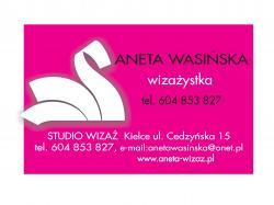 Aneta Wasińska Studio Wizażu