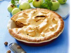 Angielska szarlotka Apple Pie