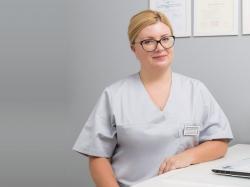 Anmedica – Wielkopolskie Centrum Zdrowej Stopy