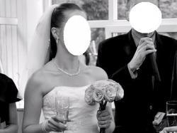 ANNAIS BIRDIAL MAJESTY - suknia ślubna r.36/38 (UK10) + GRATISY :)