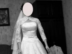 Annais Bridal 36/38