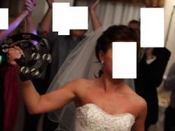 Annais Bridal Carrera 34/36