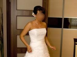 Annais Bridal DOLCE 36/38 biała