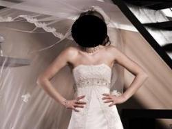 Annais Bridal model Mirabel z kolekcji 2009
