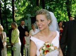 Annalisa Oryginalna suknia Ślubna