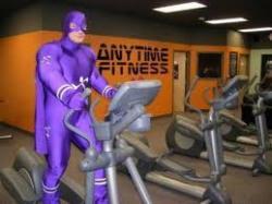 Anytime Fitness Polska
