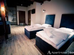 ApartHotel I SORAU - hotel Żary