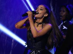Ariana Grande chce zapłacić za pogrzeby ofiar zamachu?