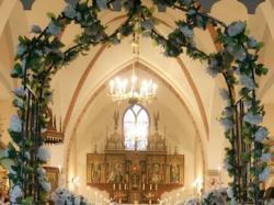 ArtDekor-dekoracje ślubne