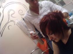 ARTEMIDA  Salon kosmetyczno-fryzjerski