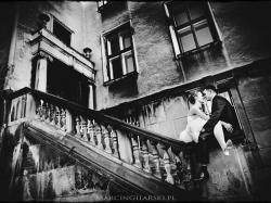 Artystyczna Fotografia Ślubna i Rodzinna - Marcin Gilarski