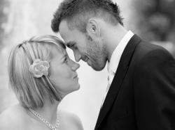 Artystyczna fotografia ślubna - Katarzyna Nowak