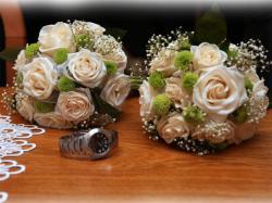 Artystyczne Dekoracje Ślubne