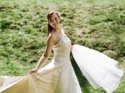 ASPERA suknia ślubna księżniczki Szwecji