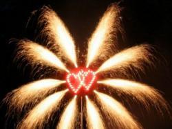ASTAR Pokazy fajerwerków, pokazy ogni sztucznych, wesela