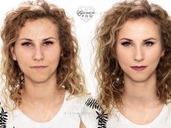 Atelier Wizaż.PRO ❤ Makijaż ślubny Kraków ❤ Monika Mitraszewska Make-up Artist