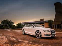 Audi do ślubu Śląsk  A5 s-line sportback, Nowe A6 C7